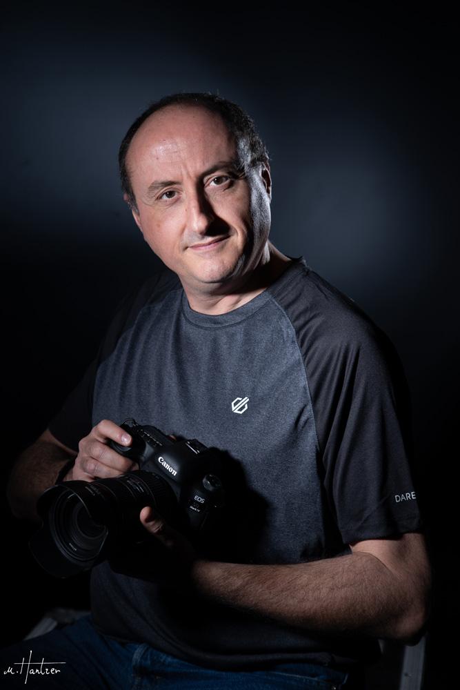 Portrait Jérémy Martinez (photo Mickaël Hantzer)